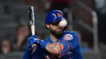 Mets overcome more injuries, beat Braves 3-1