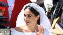 You probably didn't notice this mysterious detail about Meghan Markle's procession at the royal wedding