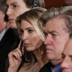 Steve Bannon Called Ivanka Trump 'Another Staffer Who Doesn't Know What You're Doing' (Report)