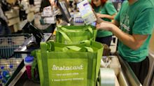Instacart Will Stop Delivering Groceries From Amazon's Whole Foods