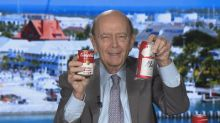 Wilbur Ross needs another prop, Campbell says tariffs will make soup cans more expensive