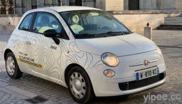 合法改裝電動車只要 4 小時、新台幣 17 萬!
