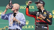 Formula One: Buckle up for Groundhog Day at the Canadian Grand Prix
