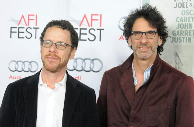The Coen Brothers' Netflix series is actually a movie