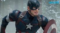Captain America Battles Hulk In Canceled Marvel Game