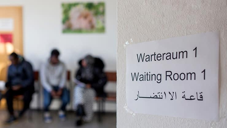 Klage Gegen Asylbescheid