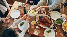 Asian-Americans Share Their Twists On The Classic Thanksgiving Feast