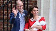 Kate Middleton Talks Being a Mom