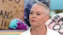"Rose McGowan Opens Up About Being ""Betrayed"" By Asia Argento"