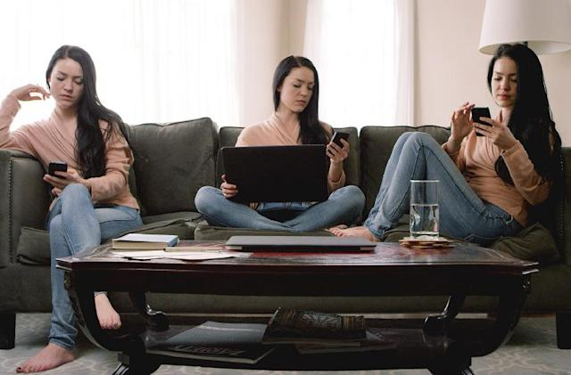 It's complicated: A film examines our relationship with social media