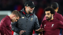 Klopp tells Liverpool players to wear masks and gloves - and can't understand why the British public doesn't do the same