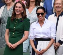 Meghan has only 'kind words' to say about Kate in Oprah interview, sources say
