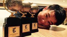 Singaporean comic artist Sonny Liew 'stunned' by Eisner wins