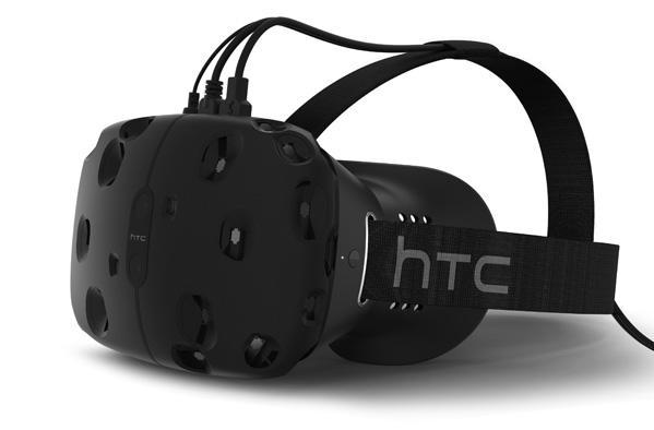 Valve's 'Lighthouse' VR tech brings TVs and headsets together