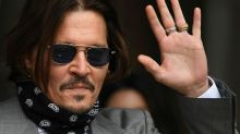 Depp's bodyguard admits giving wrong photo to court