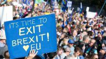 """Il console: """"Italiani a Londra nonostante Brexit"""""""