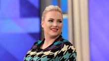 'Princess of Arizona' Meghan McCain and Joy Behar react to 'SNL' skit mocking their 'View' drama