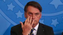 Em carta, 20 governadores criticam fala de Bolsonaro sobre morte de miliciano ligado a Flávio