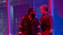 John David Washington surprised by how much Christopher Nolan revealed in 'Tenet' trailer