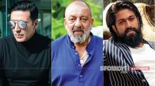 Sanjay Dutt's Action Scenes With Akshay Kumar And Yash In Prithviraj And KGF2 Modified Owing To His Recent Recovery From Cancer-EXCLUSIVE