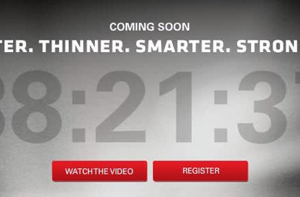 Motorola teaser counts down to ICS event date, ends a few hours early (video)