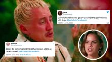 Bachelor In Paradise's Ciarran blasted after Bachelorette truth exposed