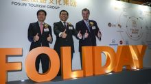 Investors give their collective cold shoulder to Hong Kong stock sale by Club Med's owner Fosun Tourism amid market rout