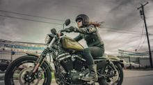 Harley-Davidson reportedly reviewing creative marketing agencies