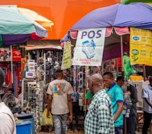 Fintech Bright Spot Africa Catches Up in Bumper Funding Year