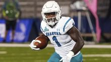 CFB DFS: Friday Night Lineup