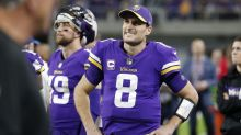 Can old-school football tactics save Kirk Cousins and Vikings' $84M gamble?