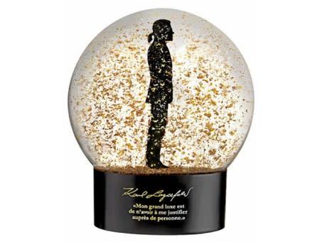 Idée cadeau : Karl Lagerfeld encore chez Sephora !