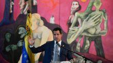 Guaidó pide a líderes del G7 incluir crisis de Venezuela en su agenda