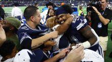 Ezekiel Elliott revealed as Cowboys' nominee for Art Rooney Award