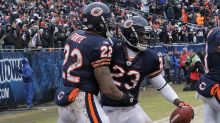 Devin Hester, Matt Forte to sign 1-day contracts, retire as Chicago Bears