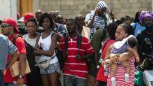 U.S. Won't Grant Protected Status To Bahamians Who Fled Hurricane Dorian: Reports