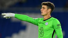 'Chelsea should be having kittens about Kepa vs Salah' – Blues need to sign a new keeper, says Minto