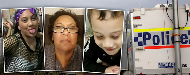 Crowdfunding helps pay for funerals for mum, kids murdered