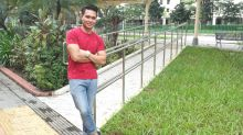 Before 'Apprentice', Fir Rahman almost gave up on acting