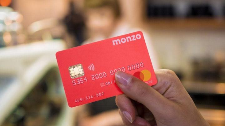 Monzo faces FCA money laundering probe