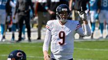 Chicago Bears Sackwatch 2020: Week 6 vs Carolina Panthers
