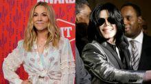 Sheryl Crow admits she saw 'strange' things as Michael Jackson's backing singer