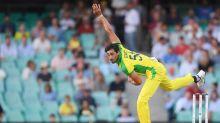 COVID leaves Aussie ODI series in jeopardy