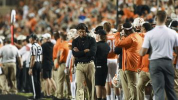 Mike Gundy goes on yet another interesting rant