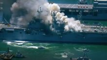 US Navy's top officer reveals grim new details of the damage to Bonhomme Richard