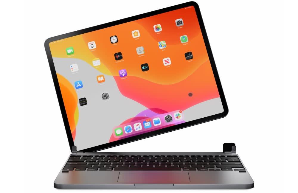 Brydge iPad Pro+