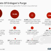 This chart shows the massive size of the purge currently underway in Turkey