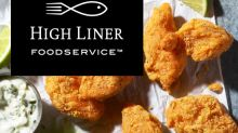 High Liner Foods' Alaska Wild Wings Reel in First Place at Alaska Symphony of Seafood