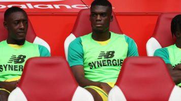 Foot - Transferts - Transferts: Josué Homawoo (Nantes) à l'essai à Lorient