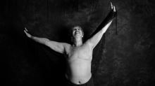 Women bare their mastectomy scars for breast cancer awareness